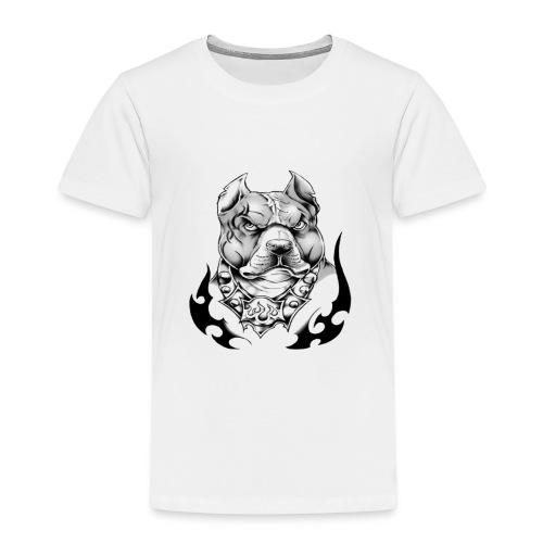street pitt - T-shirt Premium Enfant