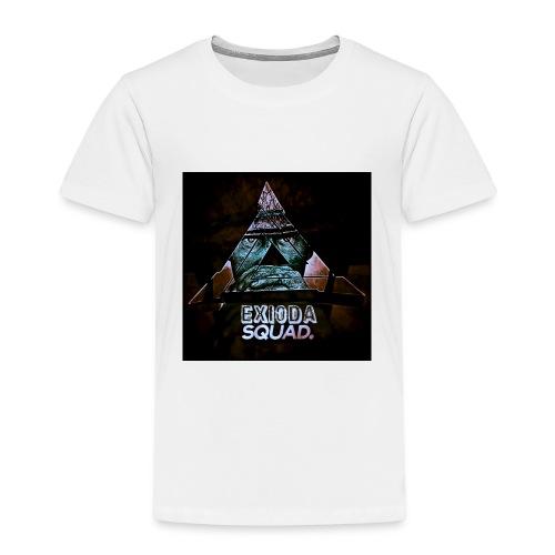 LOGO DE LA EXIODA SQUAD - T-shirt Premium Enfant