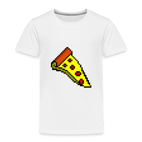 Pepperoni Pizza - Kids' Premium T-Shirt