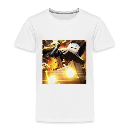 Redstone - Kinder Premium T-Shirt