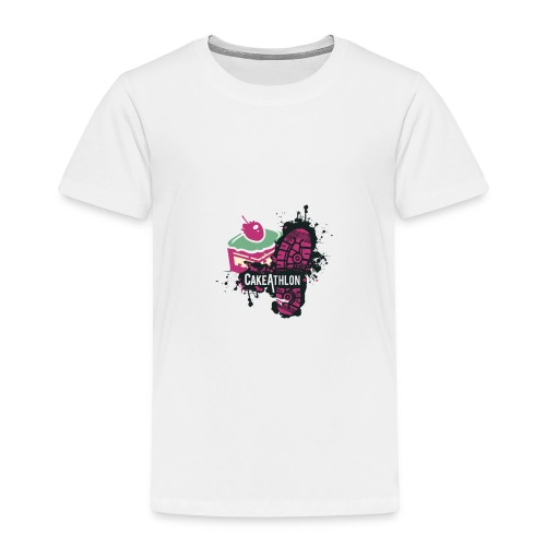 Team OA CakeAthlon - Kids' Premium T-Shirt