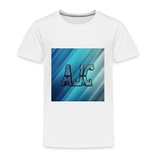 AJC LOGO - Kids' Premium T-Shirt