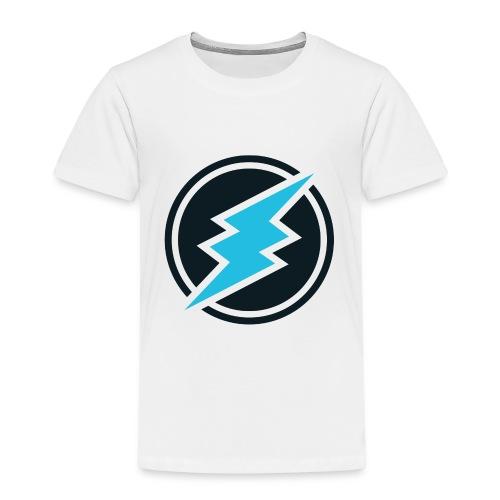 ETN logo - Kids' Premium T-Shirt