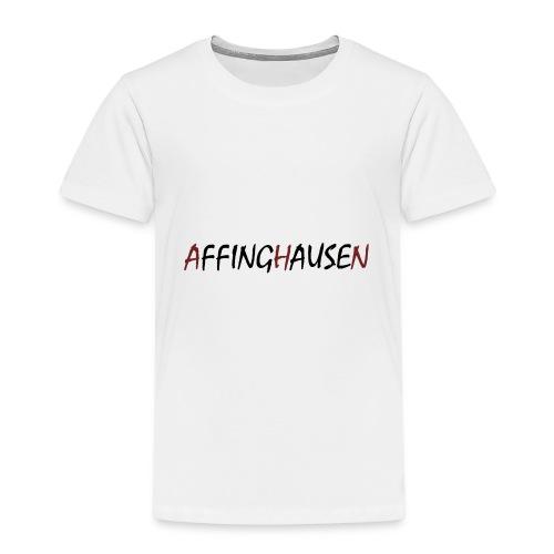 AFFINGHAUSEN - Kinder Premium T-Shirt