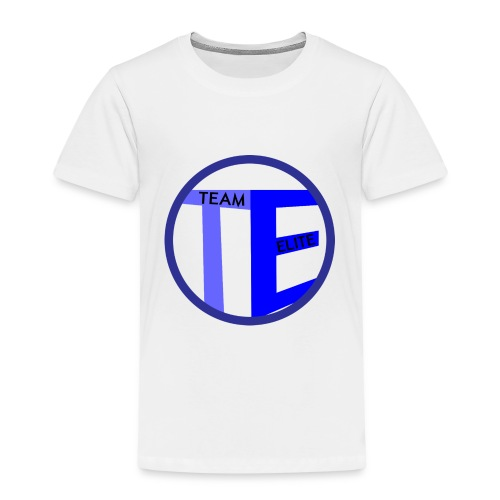 T E Design - Kids' Premium T-Shirt