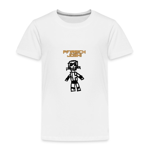 PfirsichJoshi Skin MC - Kinder Premium T-Shirt