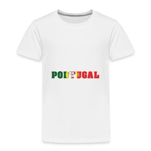 portugal1 - T-shirt Premium Enfant