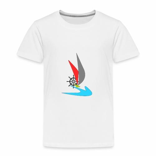 Bateau - T-shirt Premium Enfant