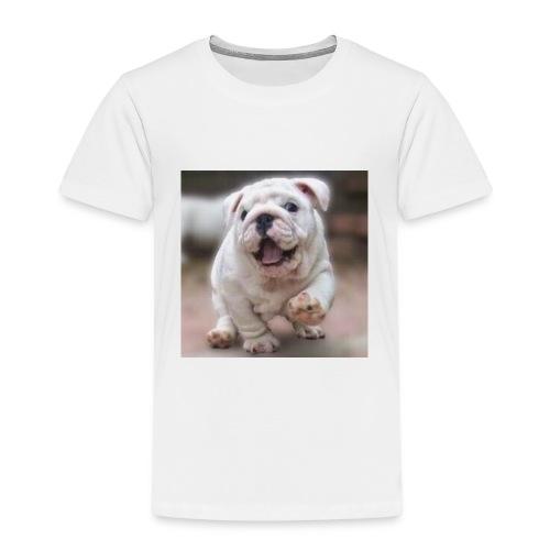 Bulldoge - Kinder Premium T-Shirt