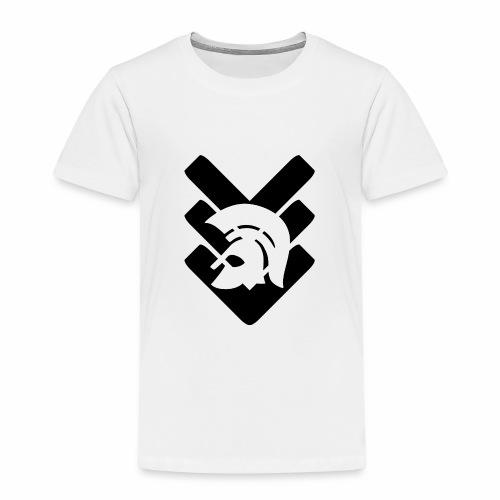 Logo Mode Titanos Design Modell - Kinder Premium T-Shirt