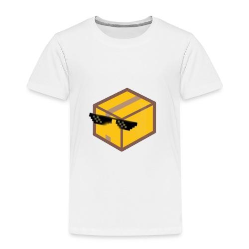 Deal With The Box - T-shirt Premium Enfant