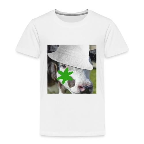 brouteuse - T-shirt Premium Enfant