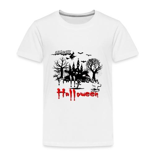 Halloween - T-shirt Premium Enfant
