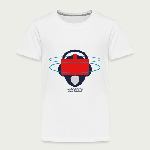 Presence - Kids' Premium T-Shirt