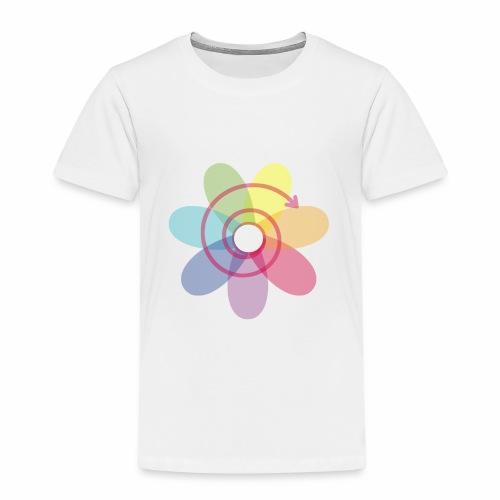permaculture flower - T-shirt Premium Enfant