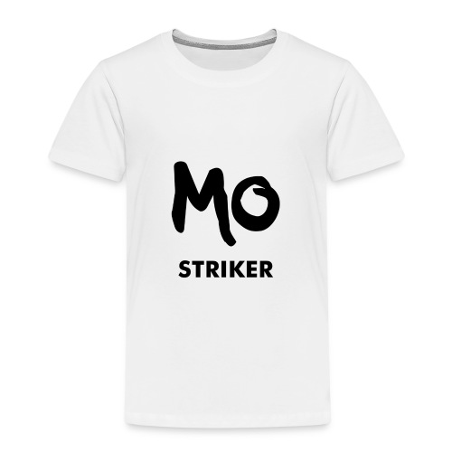FOOTBALL STRIKER - Kinder Premium T-Shirt