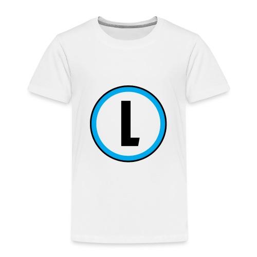 Camiseta Uso diario minimalista - Camiseta premium niño