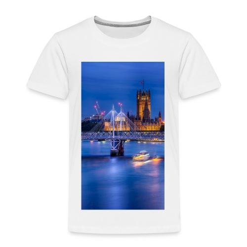 Peace full - Kids' Premium T-Shirt