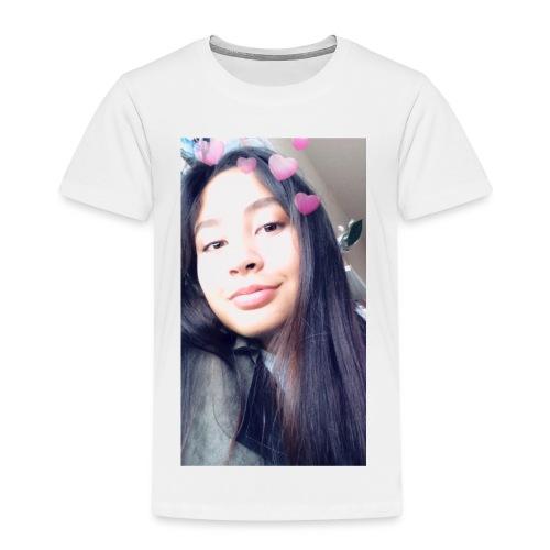 1E6BCE91 8234 4304 8F8C AFC3648A8ACD - Kinder Premium T-Shirt
