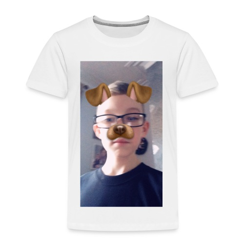 Hoddies - Kids' Premium T-Shirt