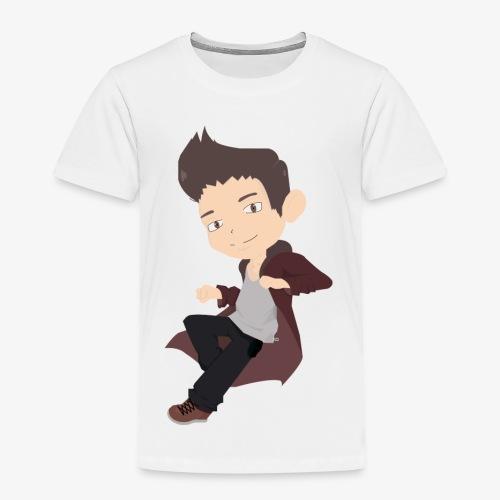 Basique - T-shirt Premium Enfant