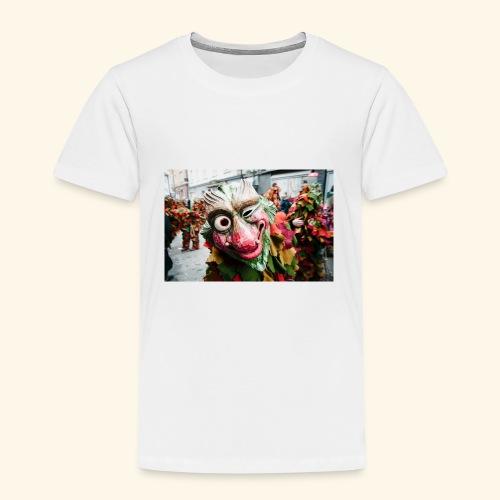 FasiTV - Kinder Premium T-Shirt