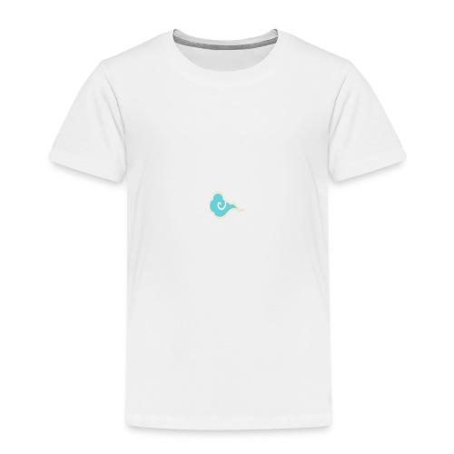 Cloud - Camiseta premium niño