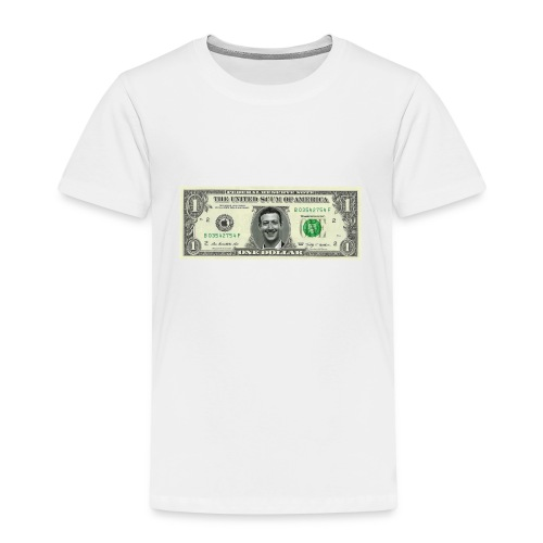 United Scum of America - Kids' Premium T-Shirt