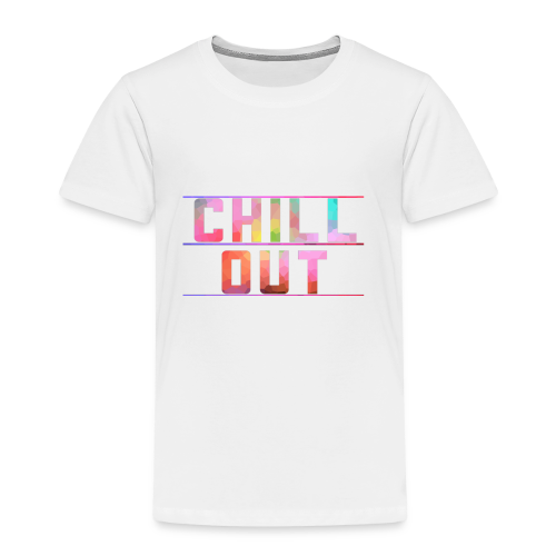 ChillOut - Kinder Premium T-Shirt