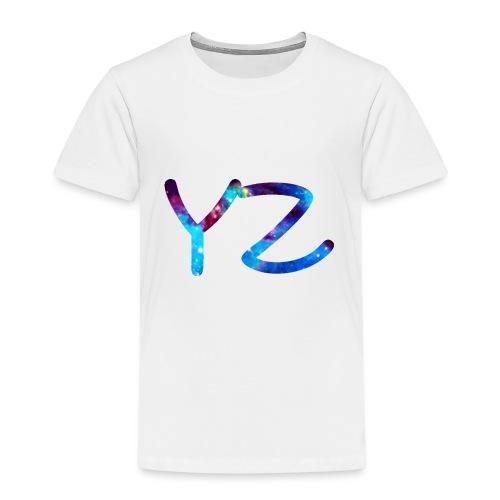 YoungZock Design - Kinder Premium T-Shirt