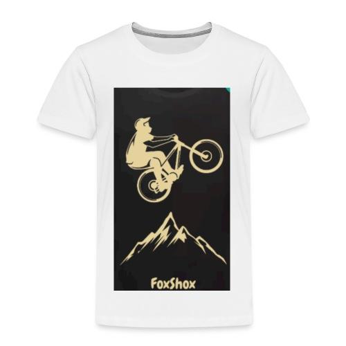 FoxShox - Kinder Premium T-Shirt