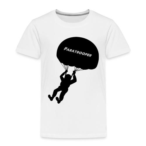 Fallschirmjaeger - Kinder Premium T-Shirt