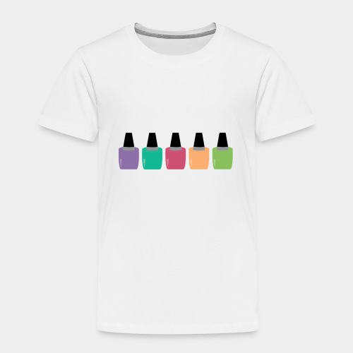 Only One Green - Kids' Premium T-Shirt
