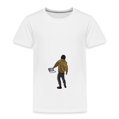 CW RaeChill - Kids' Premium T-Shirt