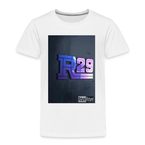 IMG 1351 - Kinder Premium T-Shirt