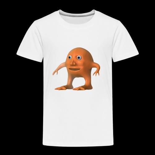 Orang - Kids' Premium T-Shirt