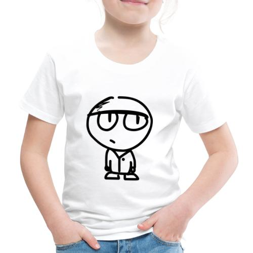 boy down - Kinder Premium T-Shirt