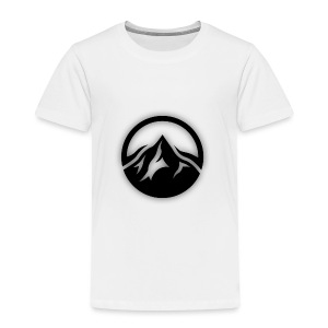 Team ExTzY - Premium T-skjorte for barn