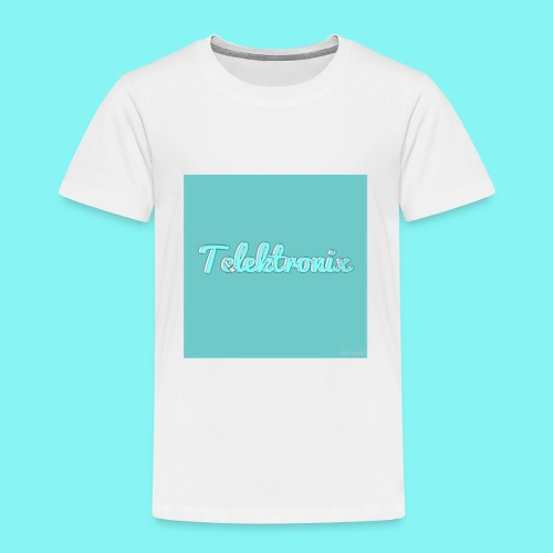 Telektronix Merch - Kids' Premium T-Shirt