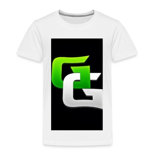 GG - Kinder Premium T-Shirt