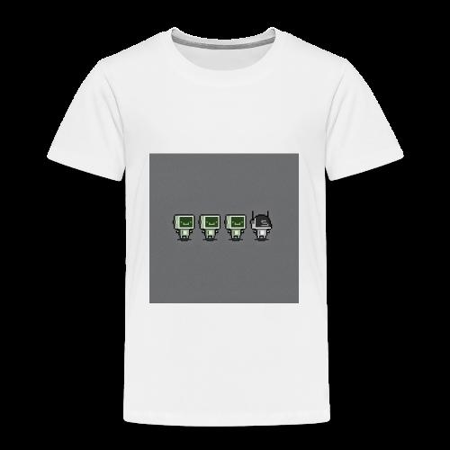 Nighty! - Kinder Premium T-Shirt