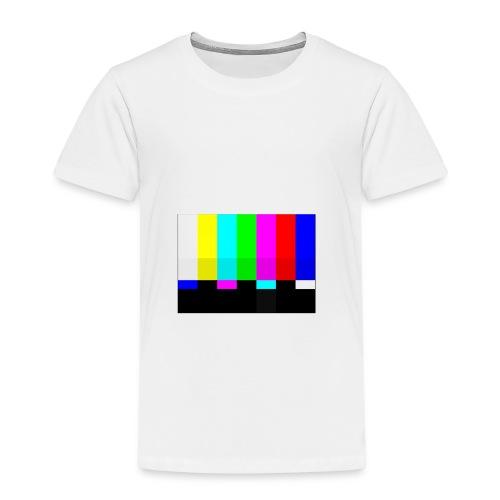No Signal - Kinder Premium T-Shirt