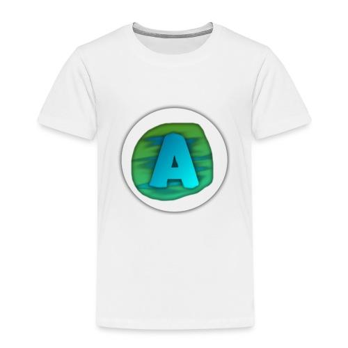 Arkeycrafter - Kinder Premium T-Shirt
