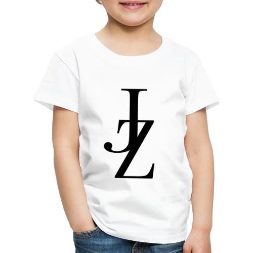 JZ Logo - Kinder Premium T-Shirt