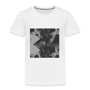 It'z Nino Logo - Kinderen Premium T-shirt
