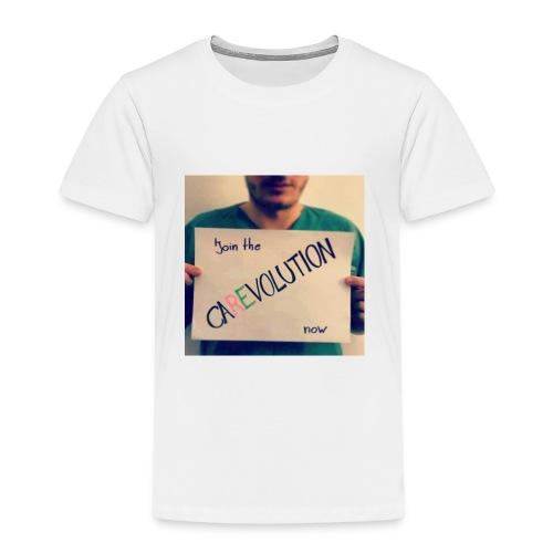 CaREvolution - Kids' Premium T-Shirt