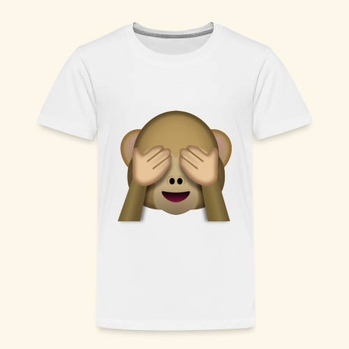 5897a709cba9841eabab614e - Kinder Premium T-Shirt