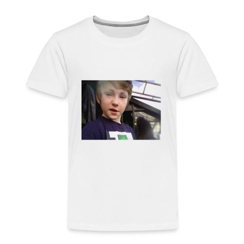 Adam Heggie - Kids' Premium T-Shirt