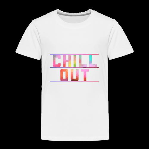 ChillOut - Kinder Premium T-Shirt
