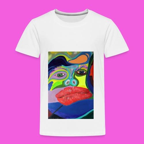 DPP 0044 - Kinder Premium T-Shirt